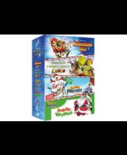 Holiday Classics Boxi