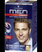 Schwarzkopf Men Perfect 40 Tummanvaalea hiusväri