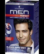 Schwarzkopf Men Perfect 90 Musta hiusväri