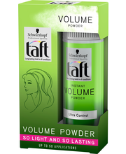 Taft 10g Volume Powder...