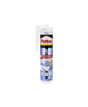 Pattex Easy silikoni patruuna 300 ml