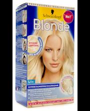 Schwarzkopf Blonde L1+ Extreme vaalennusaine hiusväri