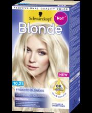 Blonde 10.21 Icy Vanilla hiusväri