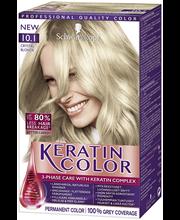 Keratin Color 10.1 Cry...