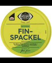 Plastic Padding hienotasoite