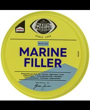 Plastic Padding Marine Filler