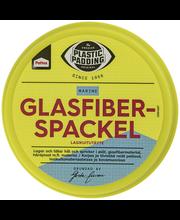 Plastic Padding lasikuitutäyte