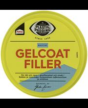 Plastic Padding Gelcoat tasoite