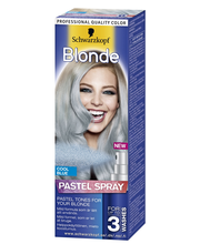 Blonde 125ml Pastel Sp...