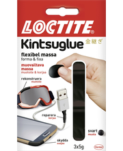 Loctite kintsug musta3x5g