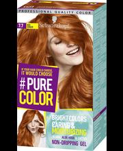Schwarzkopf #PureColor 6.0 Roasted Brown hiusväri
