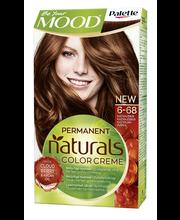 Palette Mood Naturals 6-68 hiusväri kastanjanruskea
