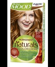 Palette Mood Naturals 9-7 Kuparinvaalea hiusväri