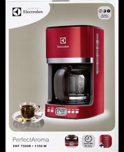 Electrolux ekf7500r kahvi