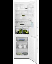 Electrolux EN3853MOW jääkaappipakastin, valkoinen