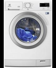 Electrolux WD42A96160 kuivaava pyykinpesukone, valkoinen