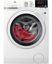 AEG kuivaava pyykinpesukone L7WDB861G