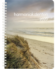 Teemakalenteri 2020 Harmoniakalenteri Burde