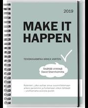 Teemakalenteri 2019 make