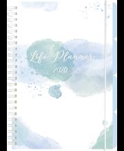 Teemak 2020 life plan blu