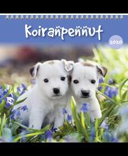 Seinäkalenteri 2020 Koiranpennut 160 x 320 mm Burde