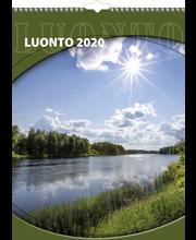 Seinäk 2020 luonto