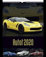 Seinäk 2020 autot