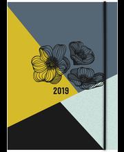 Pöytäkalenteri 2019 parad