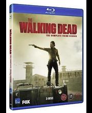 Bd walking dead 3 kausi