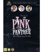 Dvd Pink Panther Collect