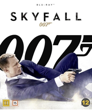 Bd Bond James Skyfall