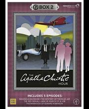 Dvd Agatha Christie 2