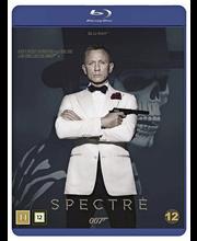007 Spectre blu-ray