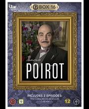 Dvd Poirot Box 16