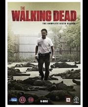 Dvd walking dead 6 kausi