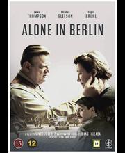 Dvd Alone In Berlin