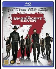 Bd magnificent seven