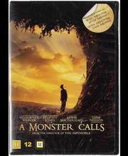 Dvd Monster Calls