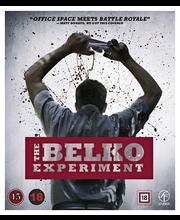 Bd Belko Experiment