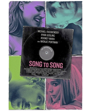 Dvd Song To Song