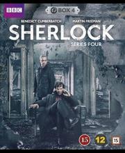 Bd Sherlock 4 Kausi