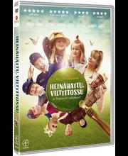 Dvd Heinähattu Ja Viltti
