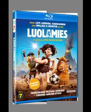Bd Luolamies