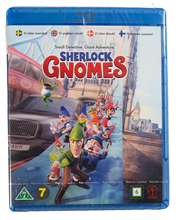 Bd Sherlock Gnomes