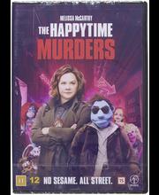 Dvd Happytime Murders