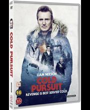 Dvd Cold Pursuit