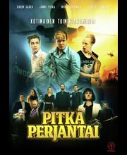 Dvd Pitkä Perjantai