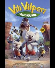 Dvd Vili Vilperi Elokuva