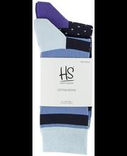 Hs by happy socks 2-pack