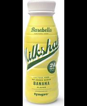 Barebells 330ml  milks...